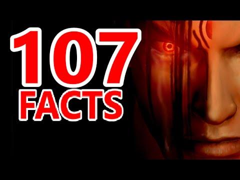 107 TEKKEN Facts YOU Should Know