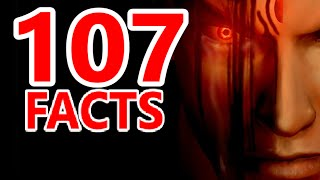 107 TEKKEN Facts YOU Should Know!