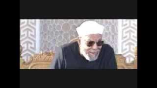 أدعية فضيلة الشيخ محمد متولي الشعراوي
