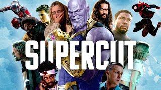 2018 Cinema Supercut - The Year In Movies