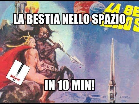 Xxx Mp4 La Bestia Nello Spazio MovieZip Film In 10 Minuti By Film Clips 3gp Sex