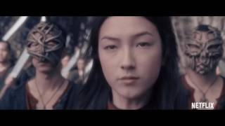Crouching Tiger, Hidden Dragon: Sword of Destiny Official Trailer #2 (2016) Michelle Yeoh Movie HD