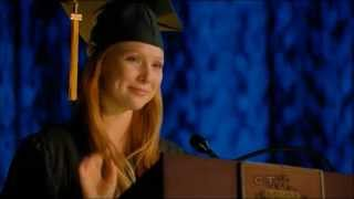 Castle 4x23 Alexis Speech #ALWAYS Caskett