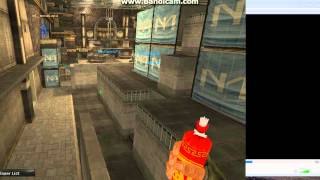 cf parkour  death trap part 1 prosand14