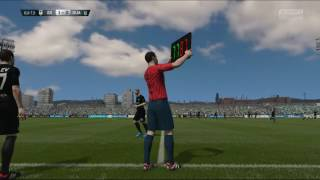 FIFA 15 Pirin Blagoevgrad Career Mode #5 Отличен Тасев