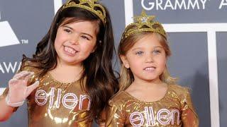 What Sophia Grace And Rosie Look Like Now