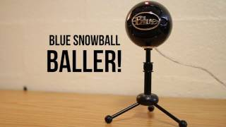 The Blue Snowball [Review]
