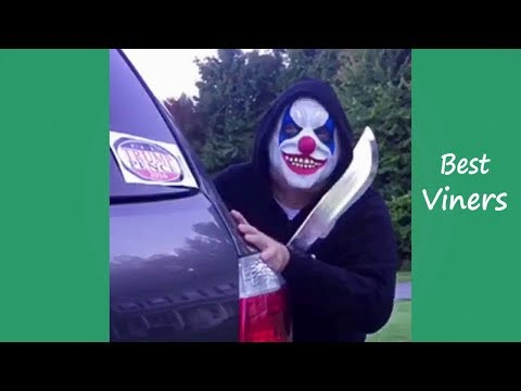 Try Not To Laugh or Grin While Watching Funny Prank Vines Best Viners 2017