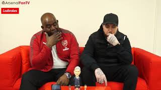 Arsenal Are Off To Russia   Arsenal vs CSKA Moscow Europa League Draw ft DT
