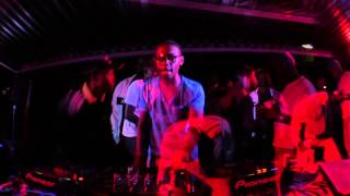 Mash.O Boiler Room South Africa DJ Set