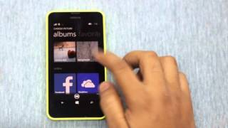 Nokia Lumia 630 Full Review (Bangla)