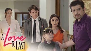 A Love to Last: Kitty is back | Episode 35