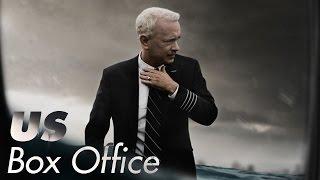 US Box Office ( 11 / 9 / 2016 )