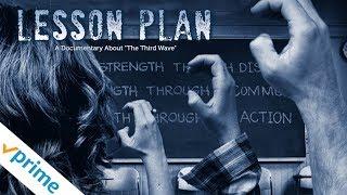 Lesson Plan - Trailer