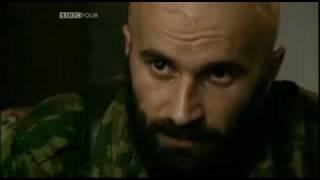 BBC four. Shamil Basaev. The legendary bandit.