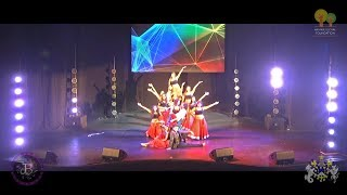 ★ JUST BOLLYWOOD 2018 - QUEEN MARY UNIVERSITY ★