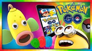 Pokemon go play - Ultrigaria - Weepinbell - Boustiflor