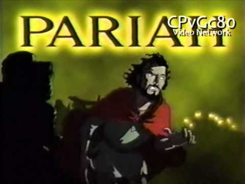 Pariah Turner Television 2002