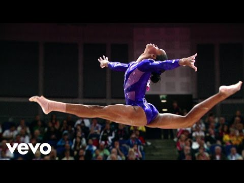 Katy Perry Rise NBC Olympics video