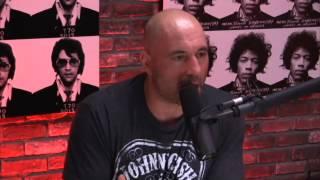 Joe Rogan and Donald Cerrone Discuss Nick Diaz