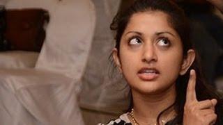 Why Meera Jasmine Skipped AMMA STAGE SHOW 2013  -