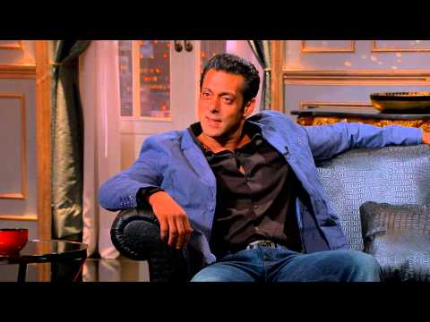 Salman Khan Rapid Fire Round