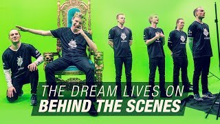 Behind The Scenes | EU LCS 2018: The Dream Lives On | G2 Esports