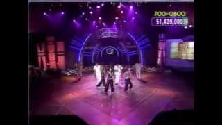 [Live] S.E.S. - 사랑이라는 이름의 용기(In The Name Of Love) (2001.07.21)
