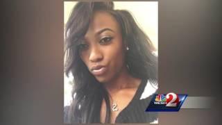 Gunman sought in murder of pregnant Orlando woman