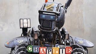 Chappie - Enter The Ninja