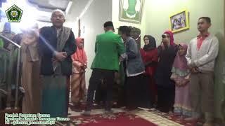 Kunjungan Habib Lutfi bin Yahya Ke Pondok Pesantren Fauzan Garut