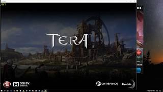 Tera-How to Fix Termination Code 273 : SLS error. Server list cannot