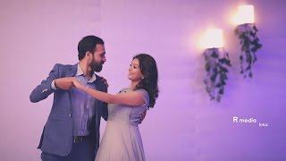 Love begins - Paul and Helga marriage proposal