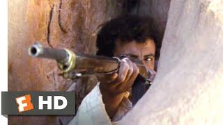 Theeb (2014) - Canyon Ambush Scene (2/8) | Movieclips