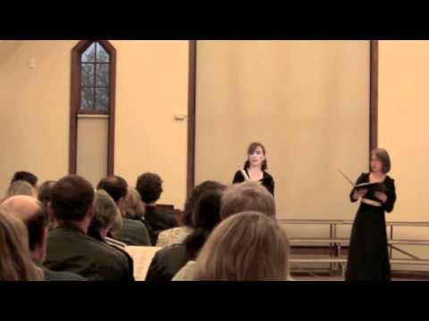 Xxx Mp4 Diana Carr Soprano Dawn Duncliffe Alto Sing Yo Le Canto Todo El Dia By David L Brunner 3gp Sex