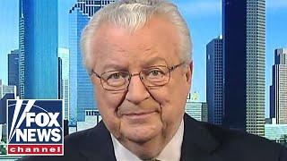 Former Shell Oil president talks rising oil prices