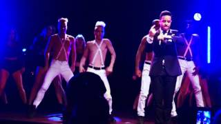 Fito Blanko Ft, Sophia Del Carmen &, Fat Joe Take Over CLUB REMIX RMX Video DJR Ft, MMS 2016
