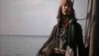 Yo Ho (A Pirate's Life For Me)