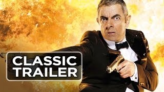 Johnny English (2003) Official Trailer #1 - Rowan Atkinson, John Malkovich Movie HD