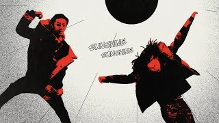 Higher Brothers - Sunshine