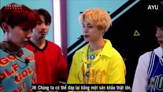 [VIETSUB] BTS - Behind the Show (DNA era)