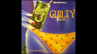 Lime - Guilty (original 12 inch vinyl Maxi single) HQ+Sound