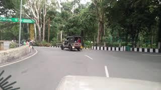 Tirumala Tirupathi Ghat Road Travel