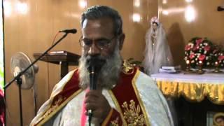 Healing, Delhi, Testimony 20131106