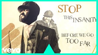 Gregory Porter - Insanity ft. Lalah Hathaway