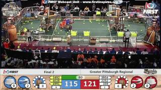 Final 2 - 2017 Greater Pittsburgh Regional