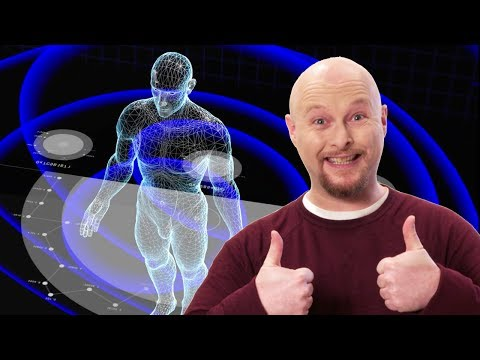 Hack Your Body To Have Superpowers