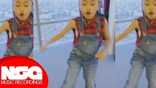 Kids Dancing Freestyle - Zara Leola