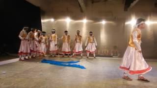 KARBALAR JARI, Directed by Reza Arif, (Drama & Dramatics,JU) 03