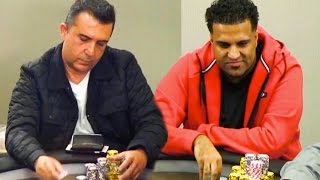 Harry still doesn't give a ****, NY Poker King Plays on Live at the Bike!